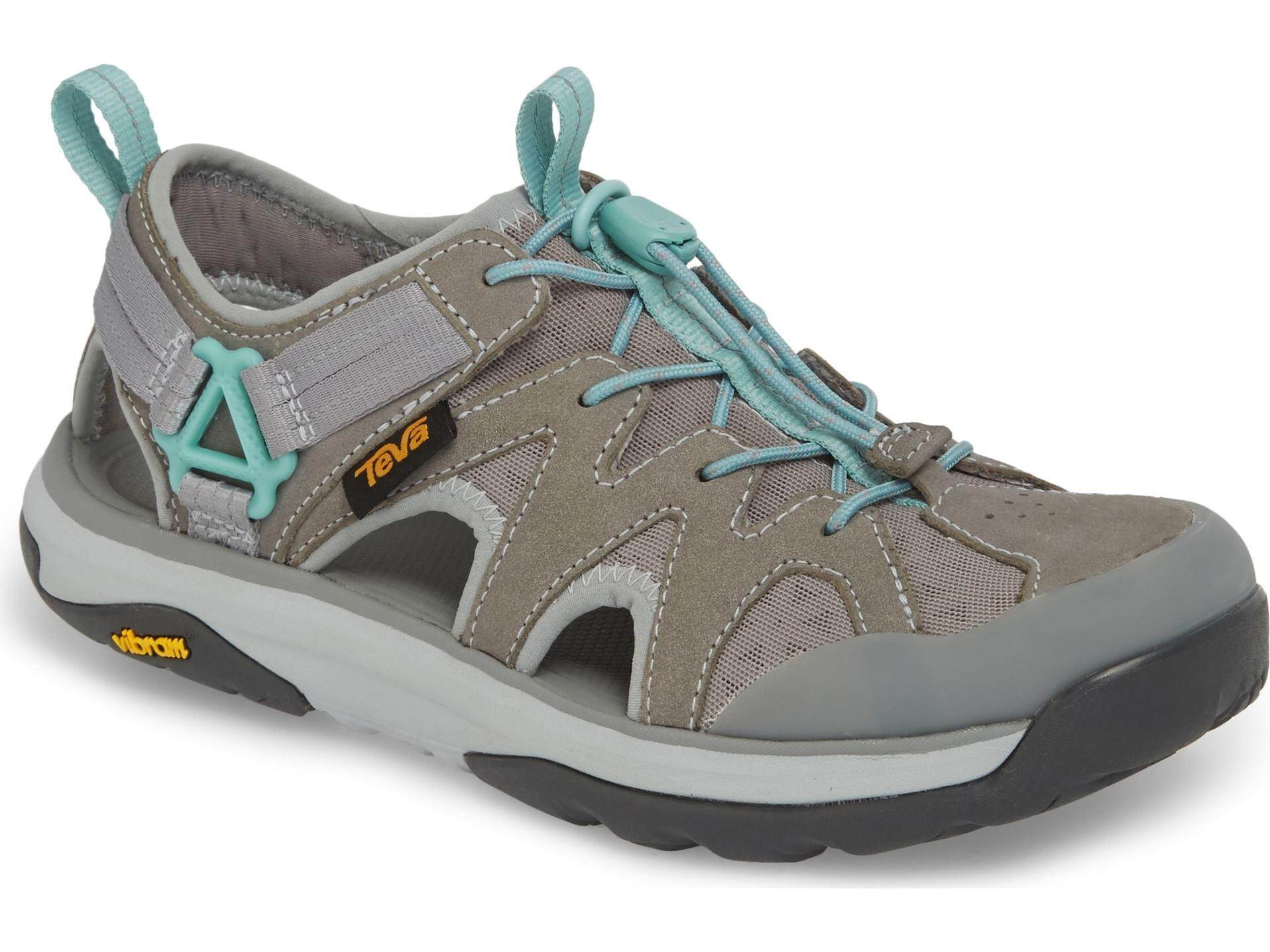 2e4da74ffb7e TEVA Unisex Terra-Float Active Lace Sport Sandals