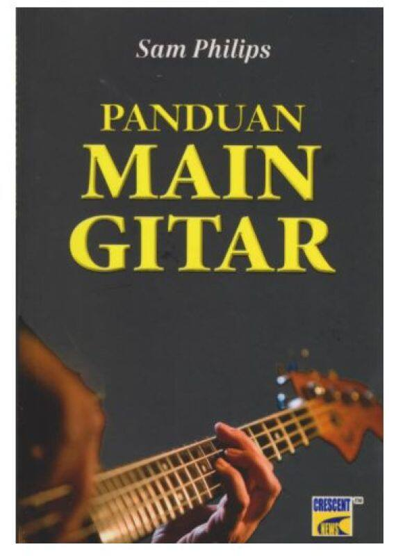 Panduan Main Gitar Malaysia