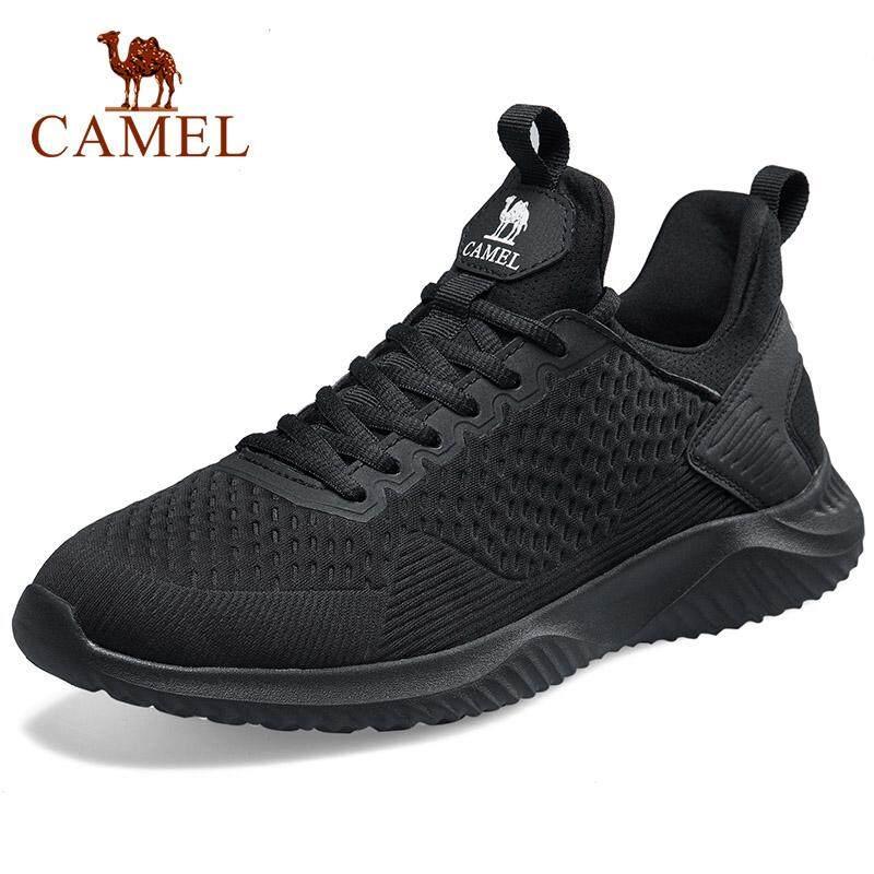 Giày Thể Thao Nam Camel Giày Thường Ngày Giày Chạy Bộ Thoáng Khí Giày Chạy Bộ Nhẹ Cho Học Sinh