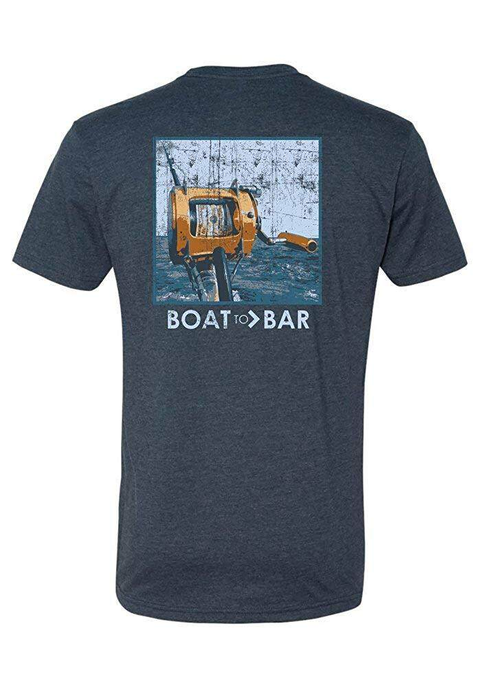 Deep Ocean Men'S B2B Bribing Bluefin T-Shirt Gildan Father's Day Gift