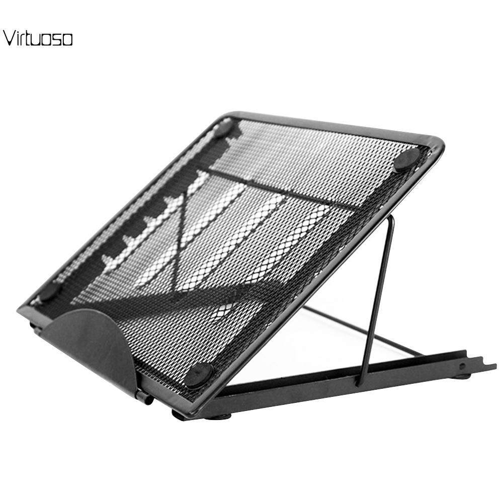 Virtuoso Cooling Tablet Bracket Laptop Stand Mobile Accessory Office Cell Phone Desktop Stents Unisex Holder Gifts Handphone