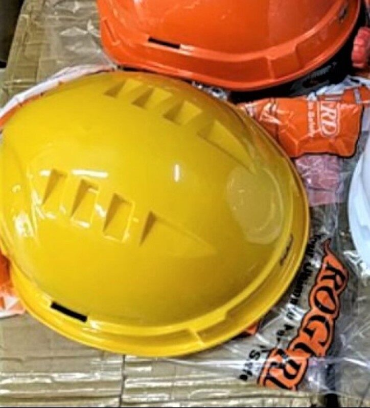 Proguard Advanlite 3 Safety Helmet This is not Alpin PLUS !!