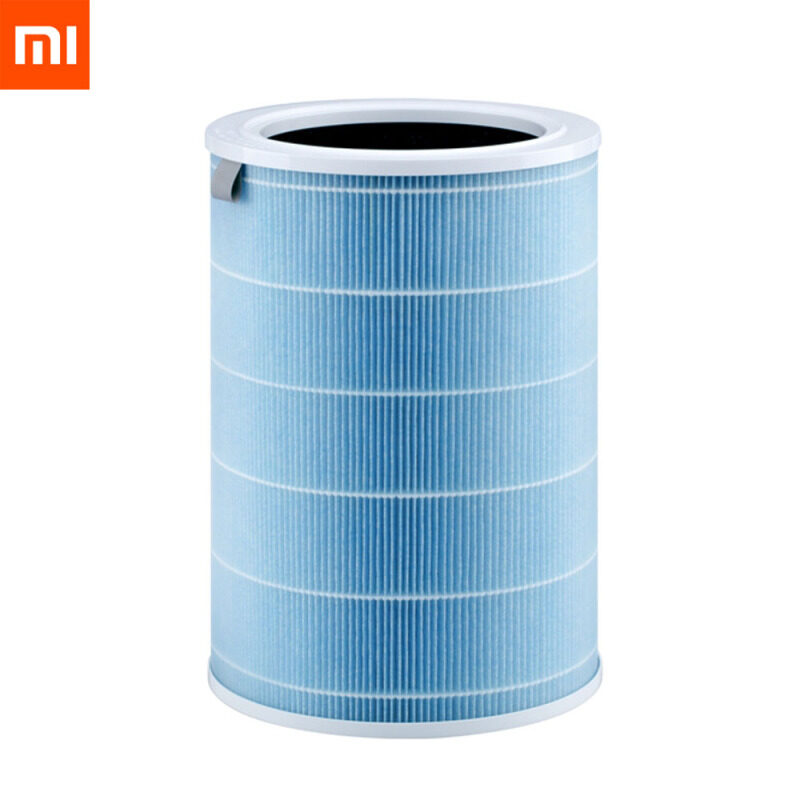 Xiaomi Mijia Original Air Purifier 2 Filter spare parts Sterilization bacteria Purification Purification PM2.5 formaldehyde Singapore