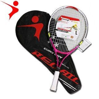Vợt Tennis Vợt Tennis Trẻ Em Vợt Tennis Hợp Kim Nhôm Vợt Tennis Dành Riêng Cho Thanh Niên Giải Trí Và Vui Chơi Giải Trí thumbnail