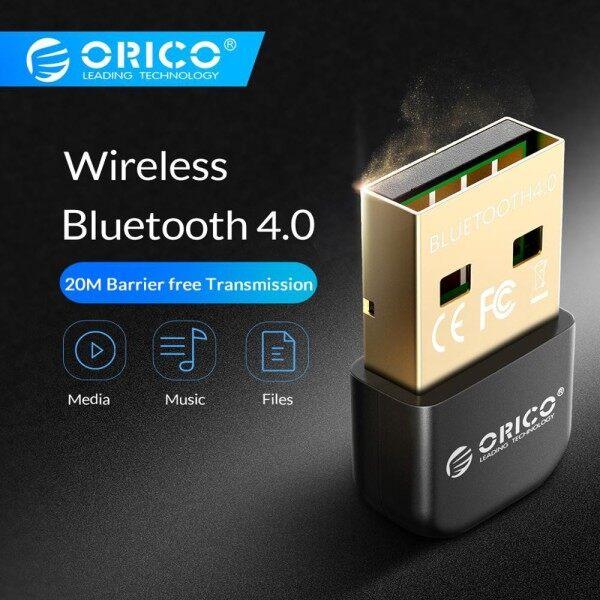 Bảng giá Bộ Chuyển Đổi Bluetooth USB Mini ORICO, 4.0 Dongle Bộ Chuyển Đổi Thu Âm Nhạc ( BTA-403 ) Phong Vũ