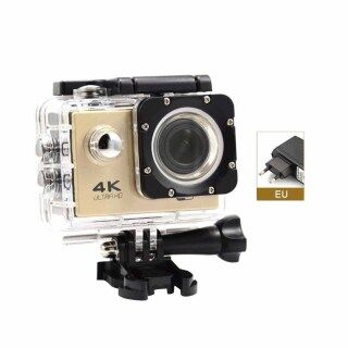 SEN Camera Kỹ Thuật Số Hành Động Thể Thao Siêu HD 4K 1080P WiFi Chống Nước, DVR Máy Quay Phim thumbnail