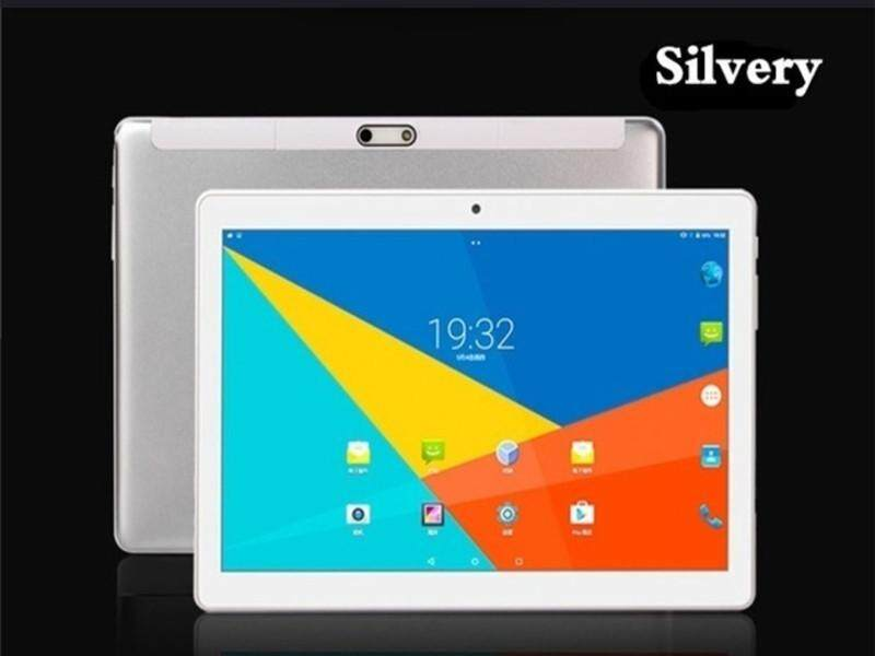 DS S10 10.1 Inch 2.5D Screen 4G-LTE Tablet PC Android 8.0 8+128GB Dual SIM Tablet PC