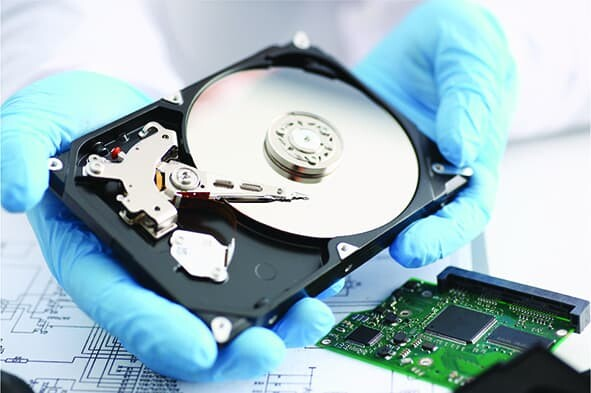 How Much Time Data Recovery Services Take?