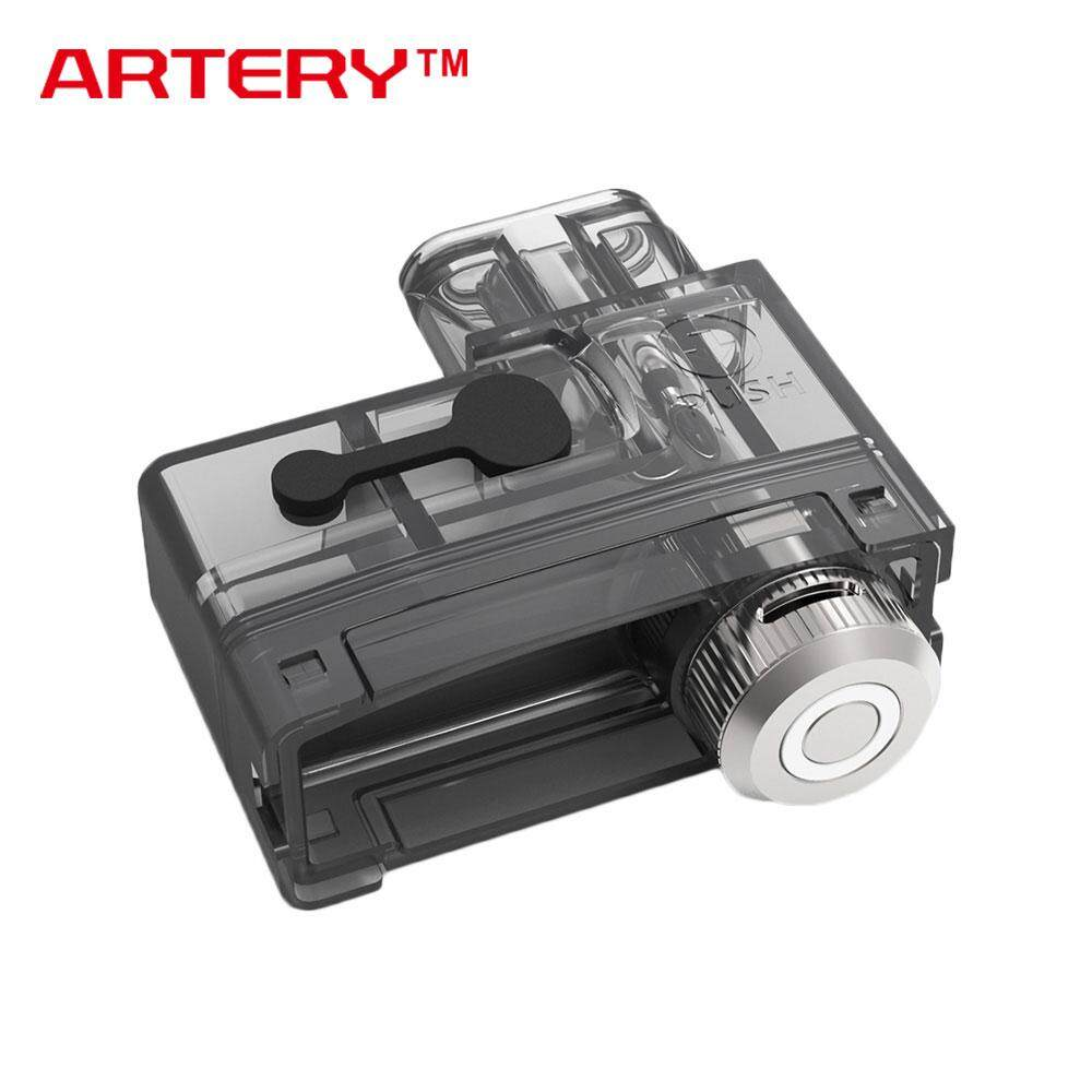 ET 100% Original Artery PAL II Replacement Pod Cartridge 3ml Capacity For Artery PAL II Pod Kit Vape