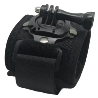 Suitable for GOPRO 360 Rotating Wrist Strap Glove Type Fixed Arm Wrist Omni-Directional Fixed Wrist Strap thumbnail