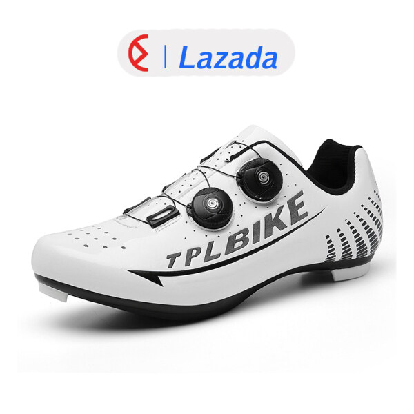 2021 New Upline Cycling Shoes Road Bike Sale Superior Quality Korean Trend Fashion Ultralight Self-locking Professional Breathable Cycling Shoes mtb Cycling Shoes mtb for men Cycling Shoes for Women black Big Size 36-47