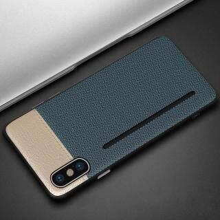 Ốp lưng da mềm kiểu mới chống va đập bảo vệ toàn diện cho điện thoại Iphone - INTL thumbnail
