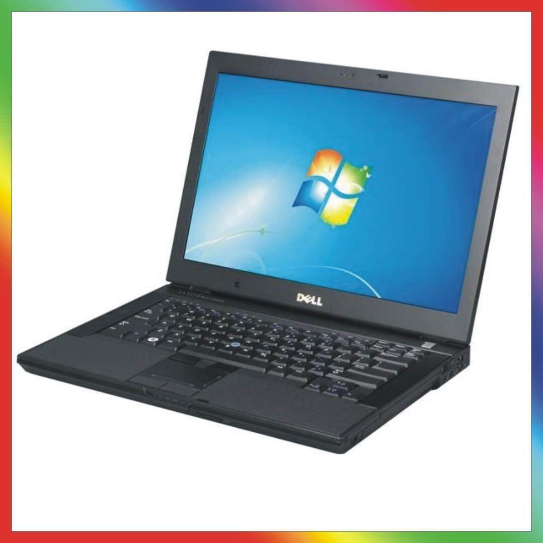 (Refurbished) Dell E6400 Core 2  Duo 4 GB 80GB Malaysia