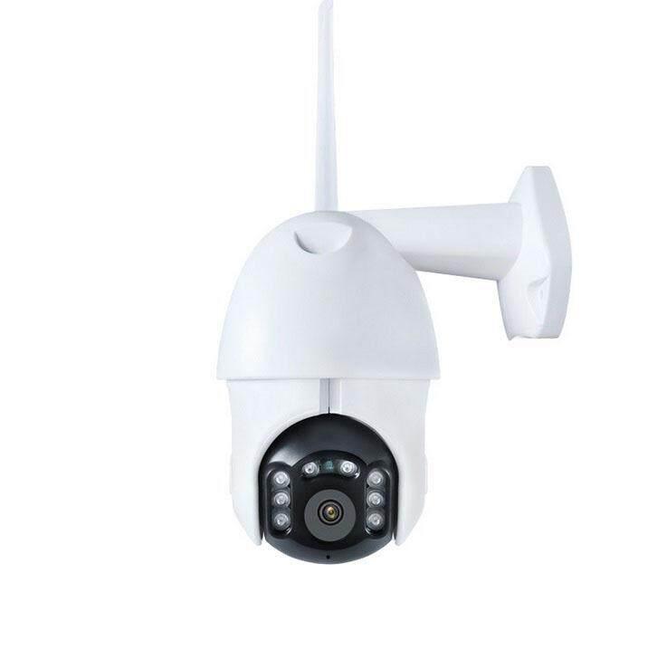 Giá Hot Duy Nhất tại Lazada Khi Mua 1080P WIFI IP Ngoài Trời 2 Chiều PTZ 5X Zoom Quang Ban Đêm Không Dây Dome