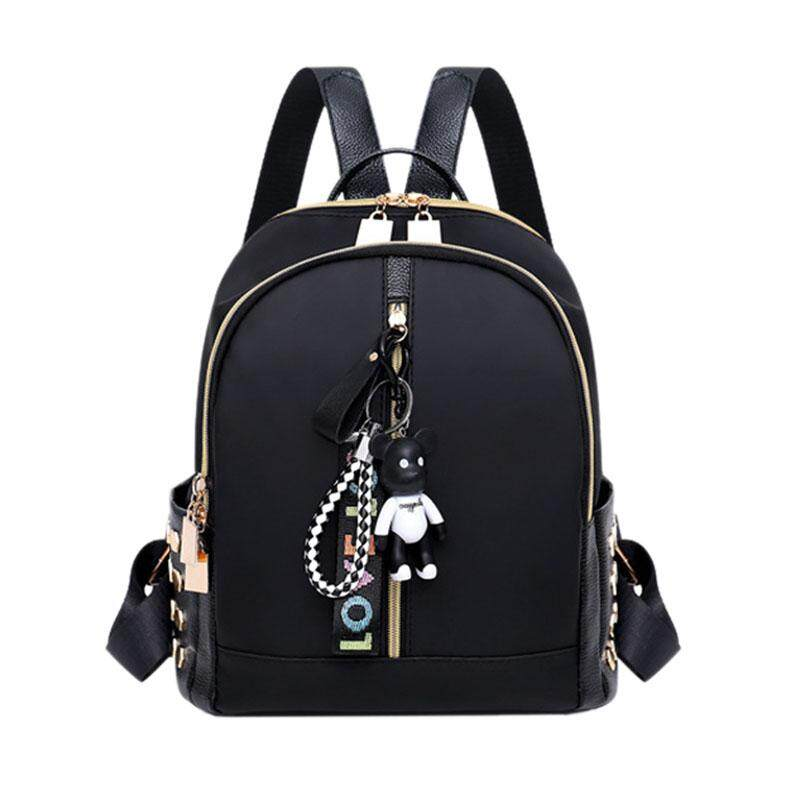 Leisure Oxford backpack women backpack female for school in korean style  backpack female 949f6f0a3e04e