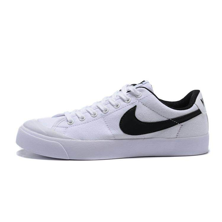 factory authentic 8fce3 180cf Nike SB Blazer Zoom Low Shoes Men s skateboard shoes wear-resistant  Lightweight Non-slip