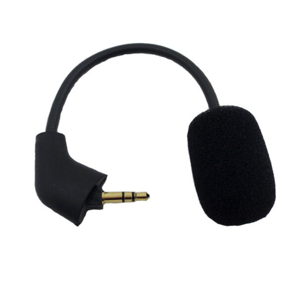 Replacement Gaming Headsets Mic for HyperX Cloud II Bendable 360 Degrees Singapore