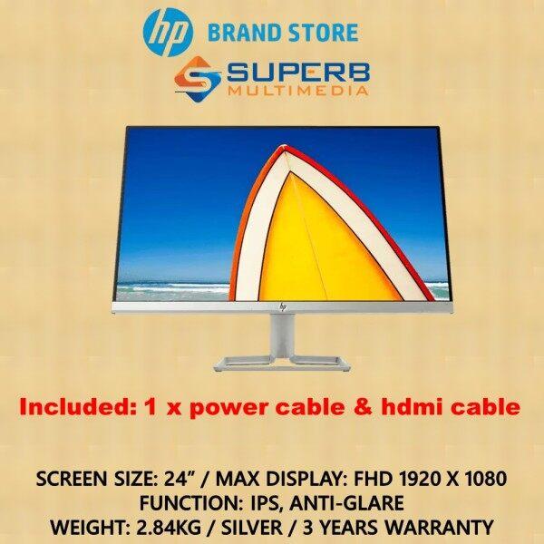 HP 24f 24-inch Monitor Malaysia