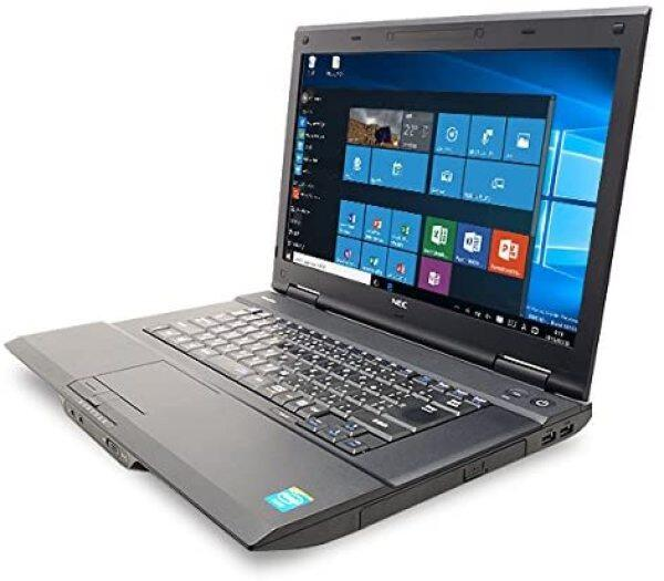 NEC VersaPro Laptop/15.6 Display/8GB RAM/512 GB SSD/1000 GB HDD/Win10 Pro/3 Months Warranty (USED) Malaysia