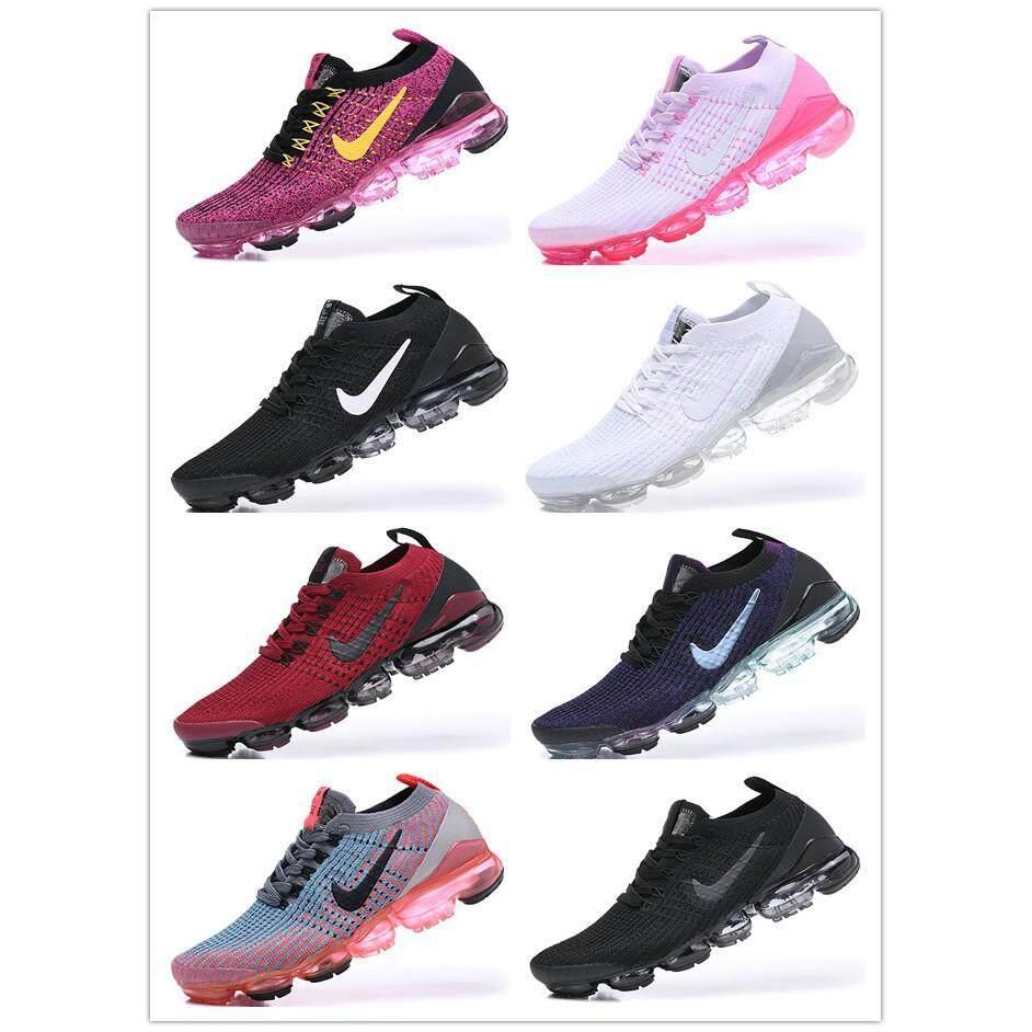 ยี่ห้อไหนดี  ลพบุรี Nike_Air_Vapormax_2018_Flynit_Running_Shoes_For_Women_Factory_Price_Wholesale