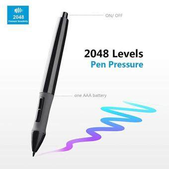 Huion 2 23 Inches USB OSU Graphics Drawing Tablet Signature Pad
