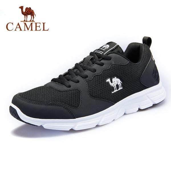 Giày Thể Thao Lưới Cho Nam Camel, Nhẹ, Thoáng Khí, Thông Dụng, Giày Tập Gym K832357225