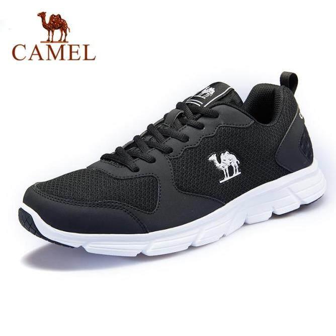 Giày Thể Thao Lưới Cho Nam Camel, Nhẹ, Thoáng Khí, Thông Dụng, Giày Tập Gym K832357225 giá rẻ