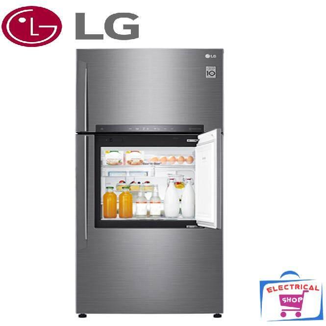 LG GNA702HLHU 549L Fridge