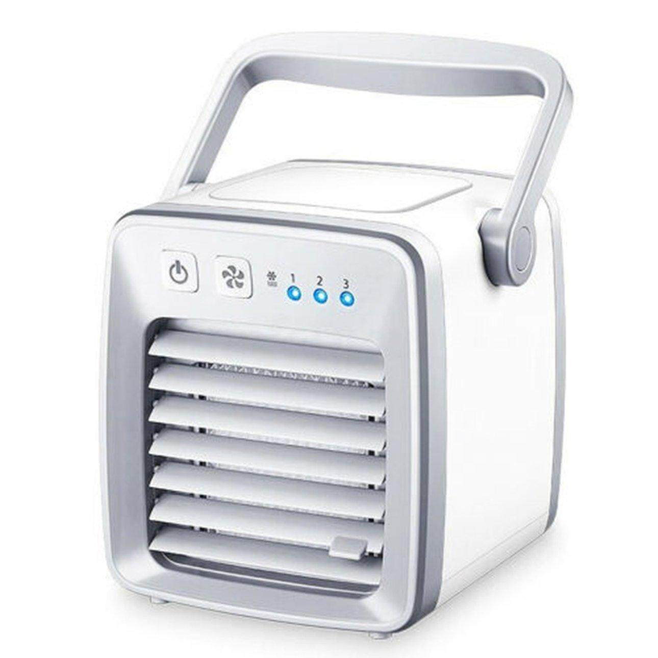 Best Sellers Refrigerator Air Conditioning Portable Fan Dormitory Air Conditioning Fan