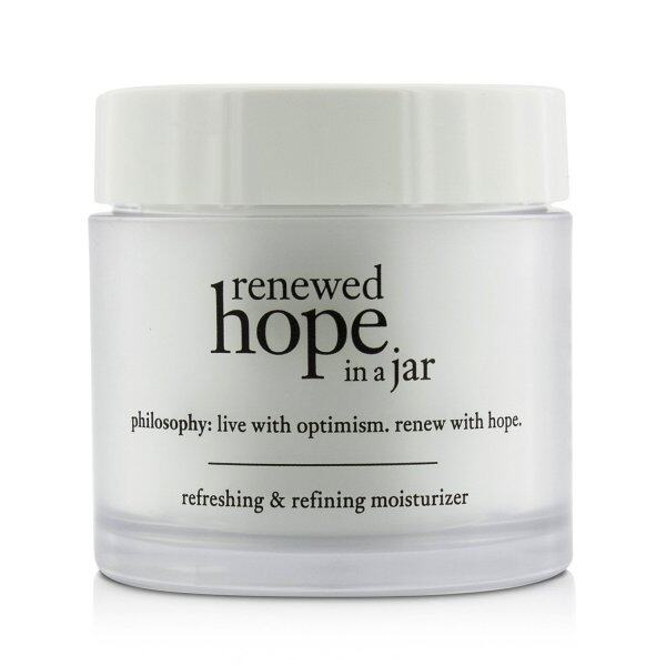 Buy PHILOSOPHY - Renewed Hope In A Jar Refreshing & Refining Moisturizer 60ml/2oz Singapore