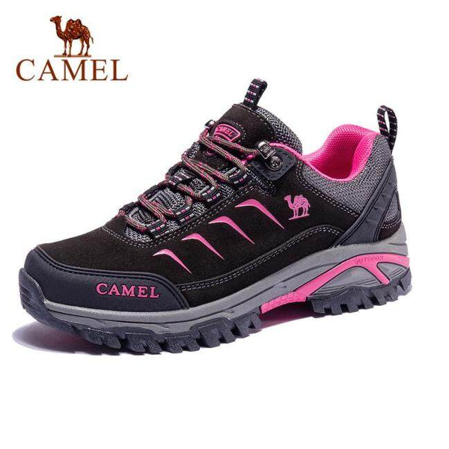 CAMEL Giày Đi Bộ Đường Dài Ngoài Trời Cho Nữ, Giày Giữ Ấm Chống Trượt giá rẻ