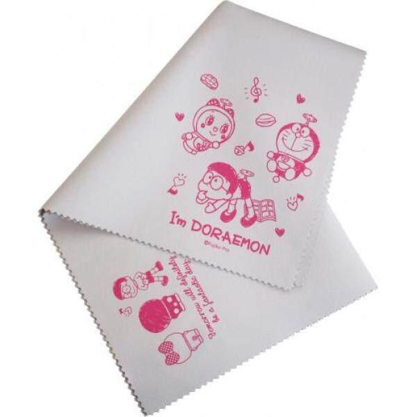Nonaka Nonaka Đánh Bóng Vải Nhân Vật Sanrio I M Doraemon (Aimudora Doraemon) Takekoputa (Màu Xám)
