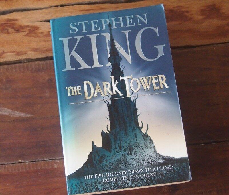 Stephen King The Dark Tower Malaysia