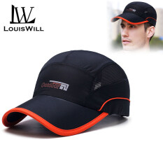 LouisWill Men HatsMen Baseball Caps Fashion Baseball Cap Adult Unisex Plain Baseball Hip-Hop Outdoor Summer Fashion Adjustable Trucker HatBaseball Caps for Men
