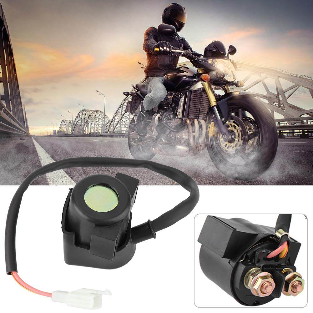 Starter Relay Solenoid for 50-250CC Motorcycle Universal
