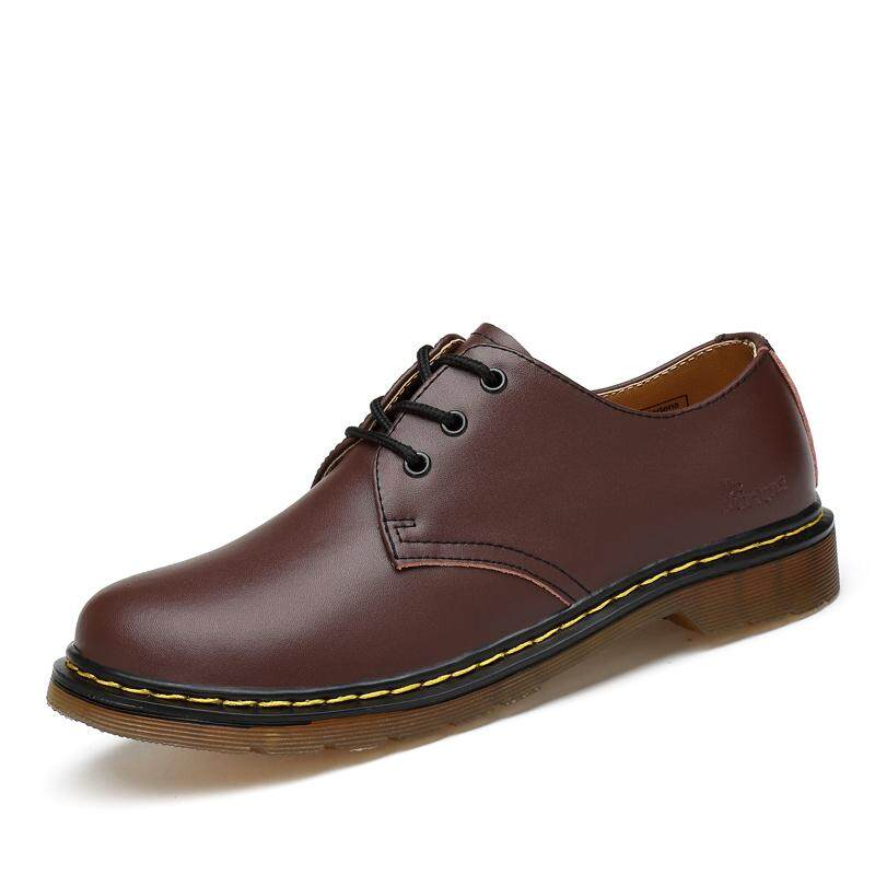 f60b3320c642 Mens Dress Shoes. 55167 items found in Formal Shoes. Large size 38~46 READY  STOK Dr.Martin 1461 Martin Boots Shoes Dr Leather
