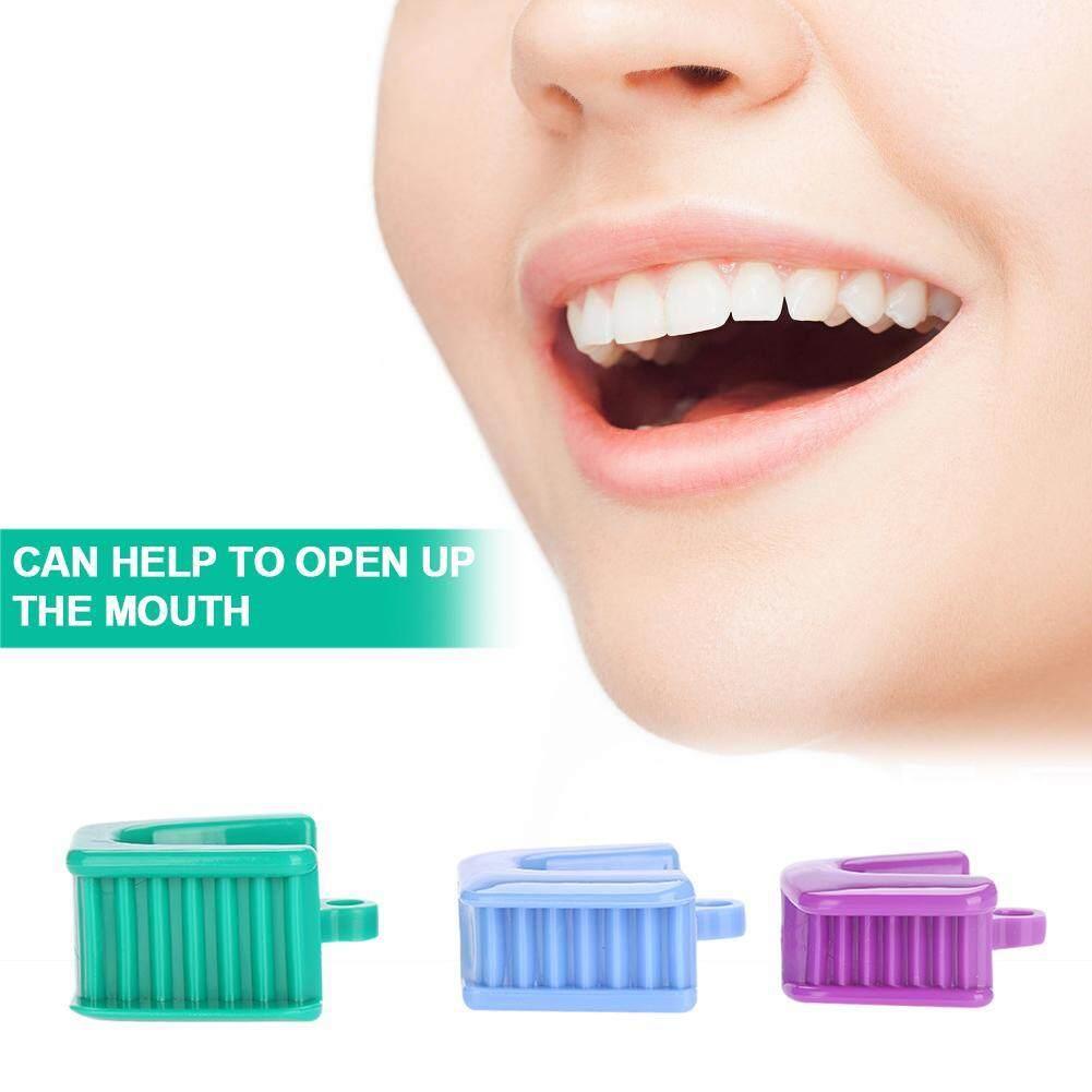 Beautytop 3 cái/bộ Mềm Miệng Dụng Cụ Mở Intraoral Retractor Nha Sĩ Dụng Cụ Chăm Sóc Răng Miệng Phụ Kiện