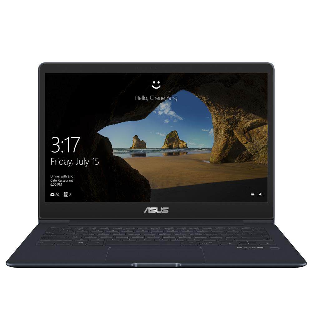 Asus Zenbook UX331F-ALEG010T 13.3 FHD Laptop Deep Dive Blue (i5-8265U, 8GB, 256GB, Intel, W10) Malaysia