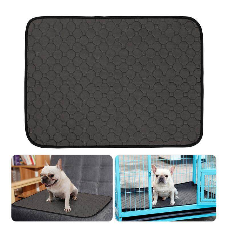 Treeone Dog Pee Pads, Absorbent Waterproof Pet Pee Pad Reusable Puppy Training Mats For Whelping, Incontinence, Travel, Bed Wetting, Mattress Protector By Treeone.