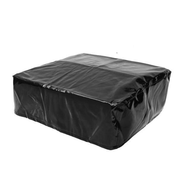 18x15x5.5 inches Turntable Dust Cover for Numark TTUSB/TT1610/TT1625/TT200/TT500; Ion ITTUSB