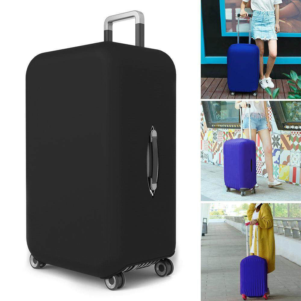 Travel Luggage Cover The Lion King Travel Luggage Cover Suitcase Protector Fits 26-28 Inch Washable Baggage Covers