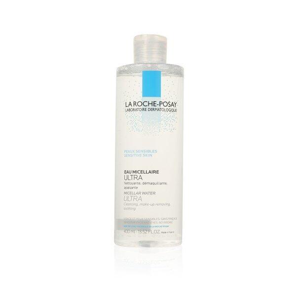 Buy La Roche Posay Micellar Water Ultra 400ml Singapore