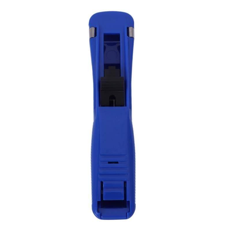 Mua Blue Plastic Handheld Medium Size Fast Clam Clip Dispenser