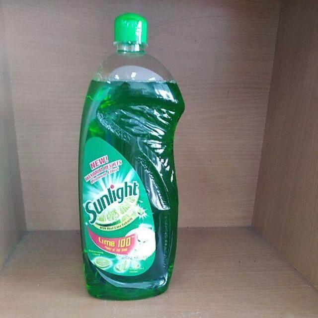 Sunlight Lime 1l 1000ml