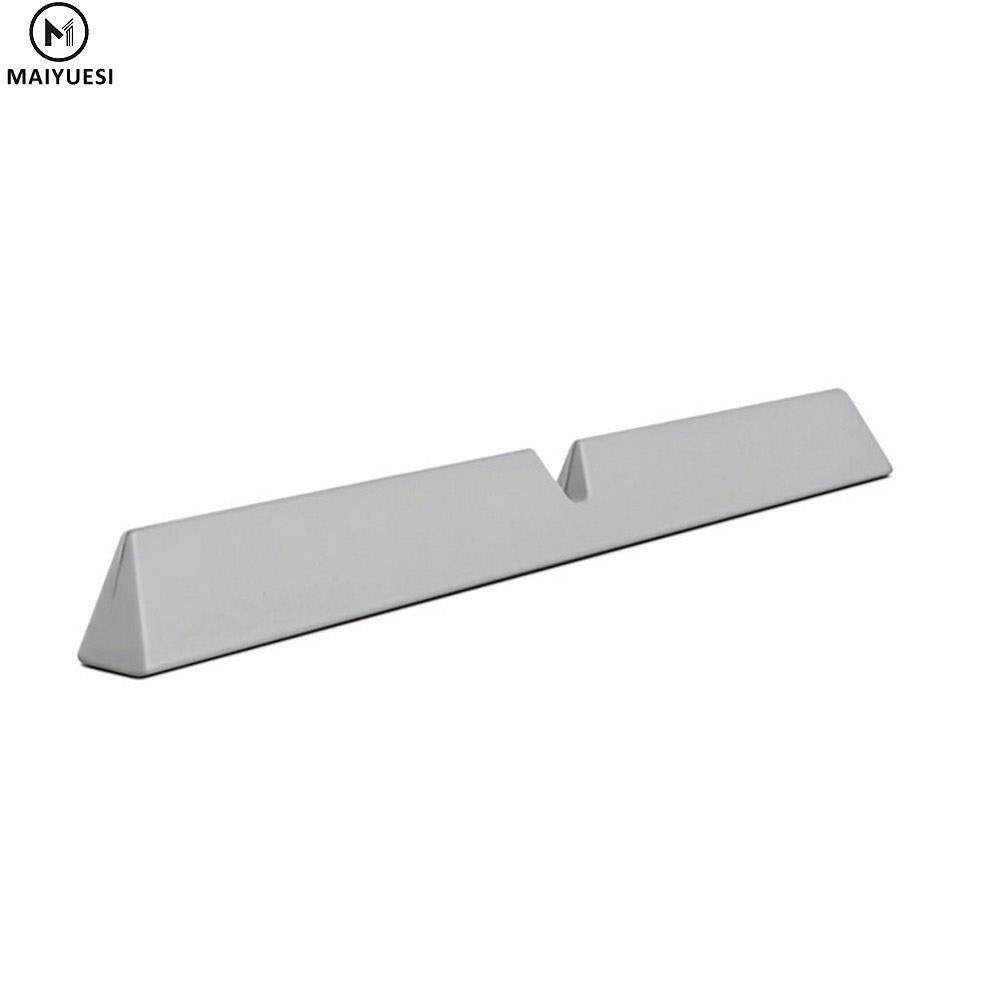Convenient Universal Triangular Prism Tablet Laptop Stand Heat Sink Pad