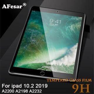 Kính cường lực 9H dành cho máy tính bảng iPad 10.2 2019 dành cho Apple iPad 7 7th 10.2 A2200 A2198 A2232 miếng che vệ màn hình máy tính bảng siêu mỏng chống cháy nổ thumbnail
