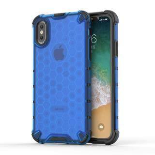 Ốp Lưng Cho iPhone 6 6S 7 8 Plus SE 2020 X XR XS Max 11 Pro Max Tổ Ong Lai TPU + PC Hai Lớp Ốp Lưng Gồ Ghề Ốp Chống Sốc thumbnail