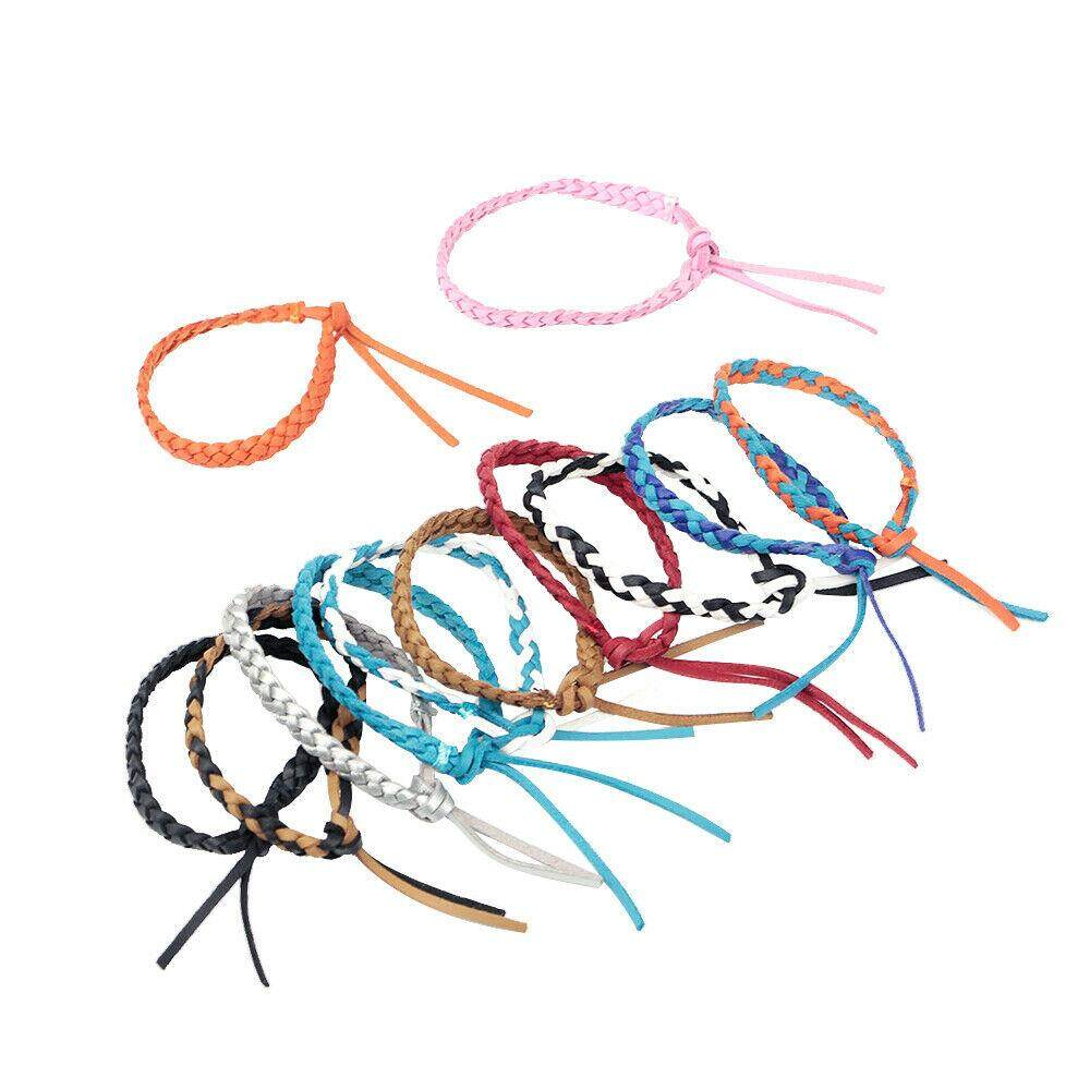 12pcs Anti Mosquito Pest Insect Bugs Repellent Bracelet Wrist Band Wristband