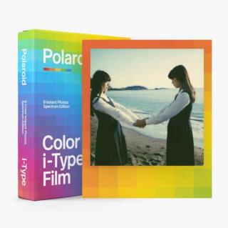 [Polaroid] Phiên Bản Quang Phổ Phim Tức Thời Loại I thumbnail