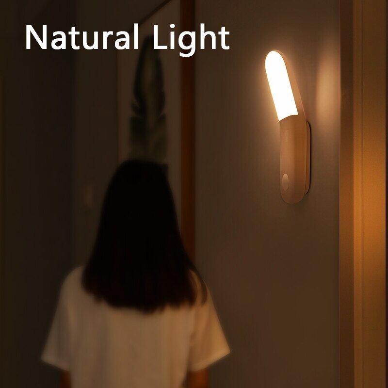 Bảng giá Đèn Led Cảm Ứng Đèn Ngủ Cơ Thể Con Người Cảm Ứng Đèn Ngủ Đèn Sạc USB Đèn Led Cảm Biến Chuyển Động Lối Đi Ánh Sáng Phong Vũ
